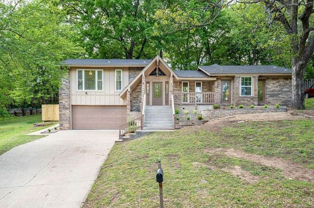 2516 S 68 Street, Fort Smith, AR 72903 (MLS #1046252) :: Fort Smith Real Estate Company