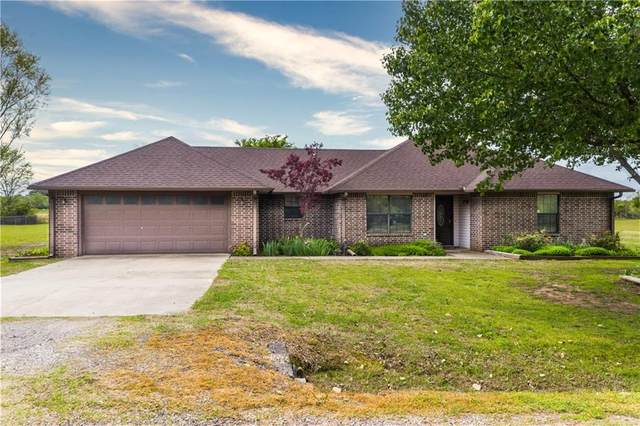 103 Destry Road, Roland, OK 74954 (MLS #1046256) :: Fort Smith Real Estate Company