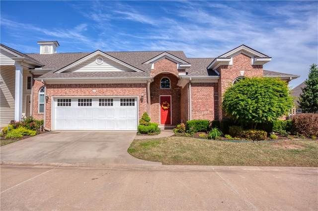 63 Jeffrey, Fort Smith, AR 72903 (MLS #1046367) :: Fort Smith Real Estate Company
