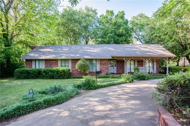 4015 Free Ferry Road, Fort Smith, AR 72903 (MLS #1046439) :: Fort Smith Real Estate Company