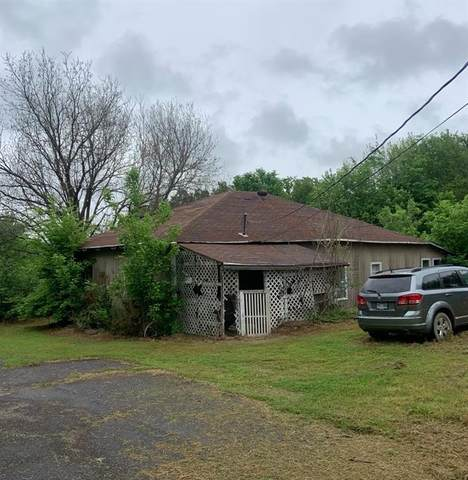 206 Farrell Avenue, Mansfield, AR 72944 (MLS #1046447) :: Fort Smith Real Estate Company