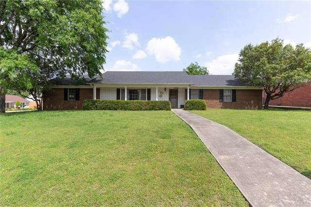 2211 S 67th Street, Fort Smith, AR 72903 (MLS #1046492) :: Fort Smith Real Estate Company