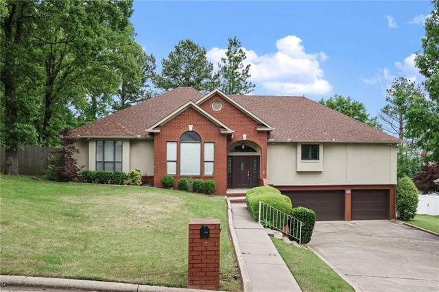 7301 Ellsworth Road, Fort Smith, AR 72903 (MLS #1046519) :: Fort Smith Real Estate Company