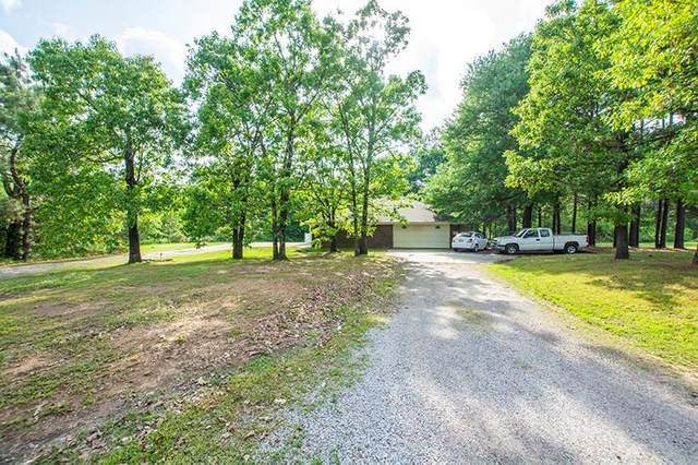 16136 & 16138 Cook Terrace, Fort Smith, AR 72916 (MLS #1046537) :: Fort Smith Real Estate Company
