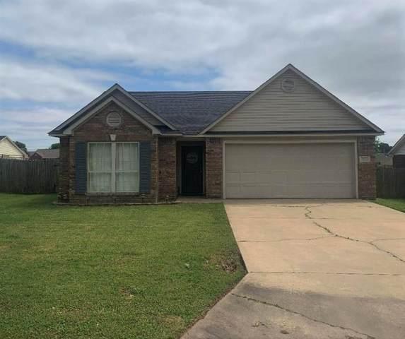 3820 Owen Street, Van Buren, AR 72956 (MLS #1046564) :: Fort Smith Real Estate Company
