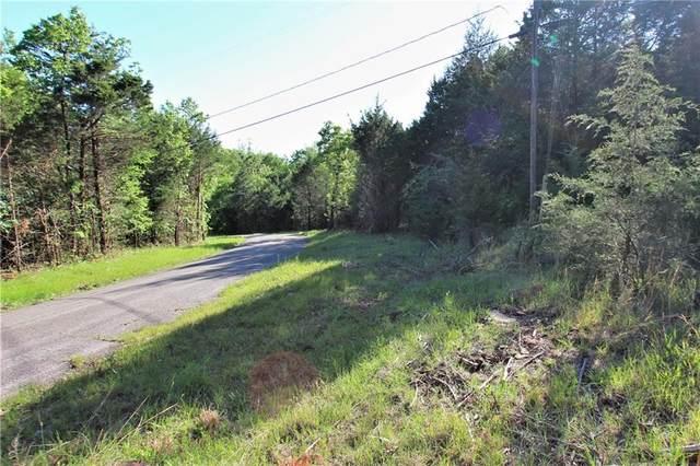 TBD Melody Lane, Alma, AR 72921 (MLS #1046565) :: Fort Smith Real Estate Company