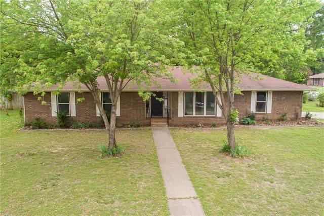 511 Jenny Wren Street, Van Buren, AR 72956 (MLS #1046619) :: Fort Smith Real Estate Company