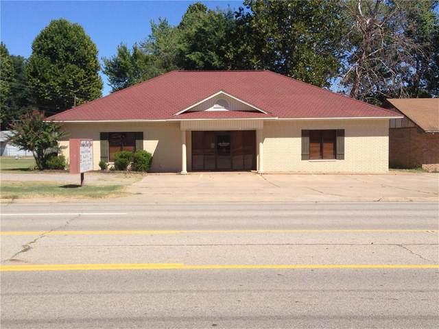 1090 Fort Street, Barling, AR 72923 (MLS #1046718) :: PMI Heritage Real Estate Group