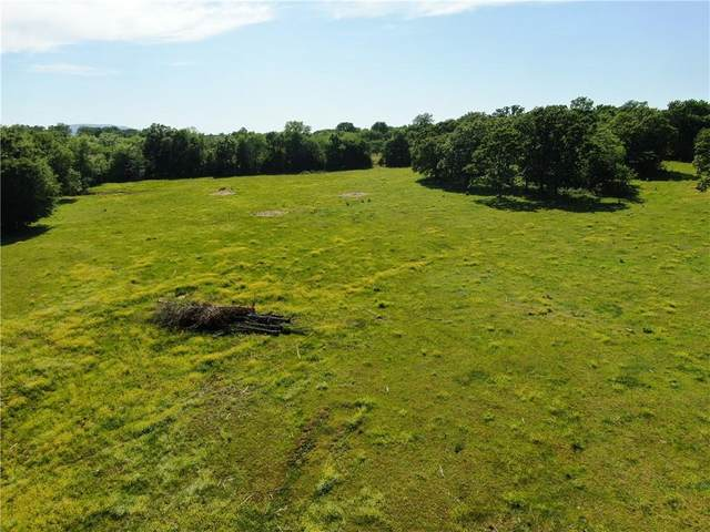 TBD Quays Road, Cameron, OK 74932 (MLS #1046866) :: PMI Heritage Real Estate Group