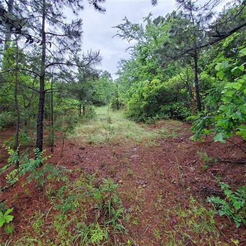 22216 W Independence Rd, Heavener, OK 74937 (MLS #1046904) :: PMI Heritage Real Estate Group
