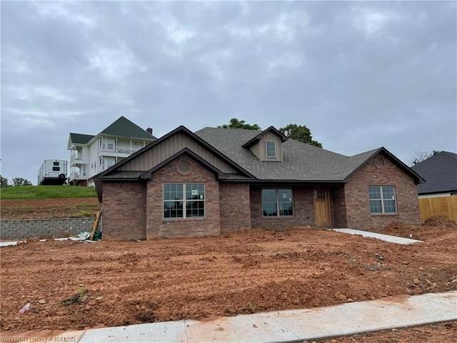 2201 Amy Lane, Van Buren, AR 72956 (MLS #1047183) :: PMI Heritage Real Estate Group