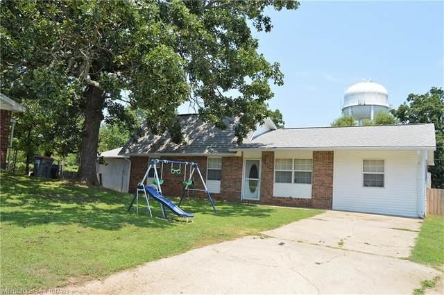 1512 M Circle, Barling, AR 72923 (MLS #1047405) :: PMI Heritage Real Estate Group