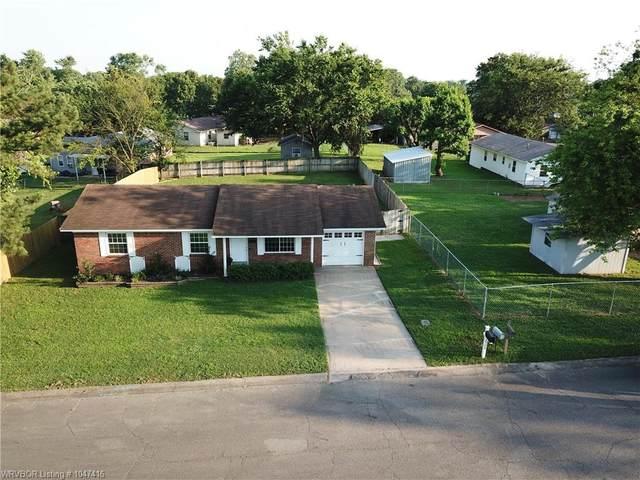 2504 Willow Street, Van Buren, AR 72956 (MLS #1047416) :: PMI Heritage Real Estate Group