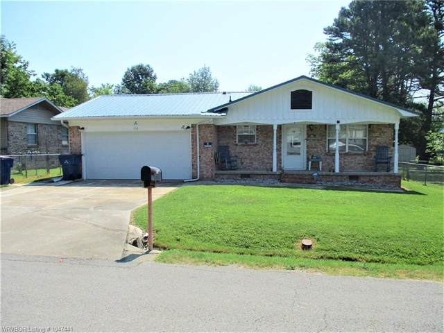 710 N 46th Street, Fort Smith, AR 72903 (MLS #1047441) :: PMI Heritage Real Estate Group