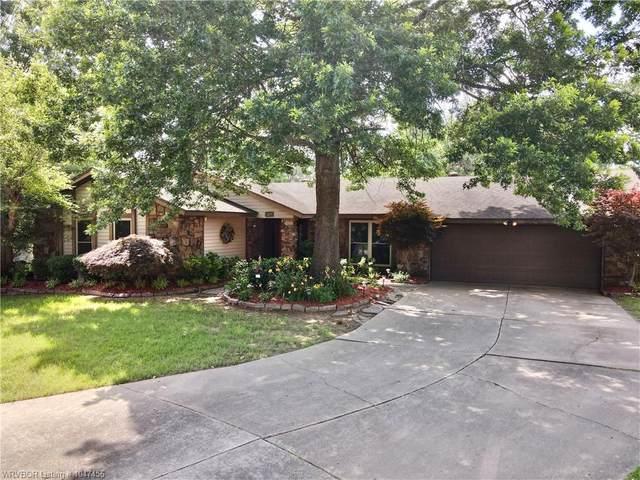 9527 Apple Ridge, Fort Smith, AR 72903 (MLS #1047456) :: PMI Heritage Real Estate Group