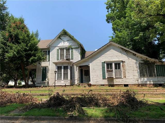 421 6th Street, Van Buren, AR 72956 (MLS #1048497) :: PMI Heritage Real Estate Group