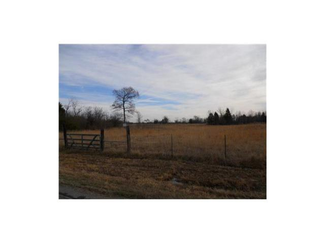 Lot 63 Country Ridge Way, Fort Smith, AR 72916 (MLS #713029) :: Fort Smith Real Estate Company