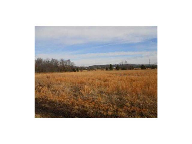 Lot 45 Wildflower Loop, Fort Smith, AR 72916 (MLS #713030) :: Fort Smith Real Estate Company