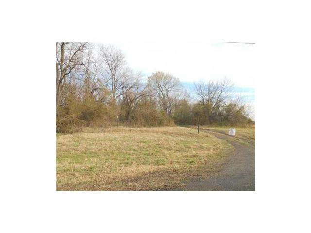 Lot 44 Wildflower Loop, Fort Smith, AR 72916 (MLS #713035) :: Fort Smith Real Estate Company
