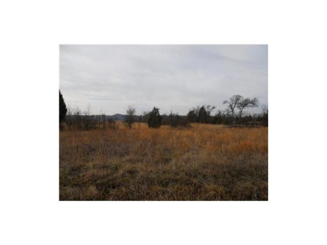 Lot 61Wild Flower Loop, Fort Smith, AR 72916 (MLS #713039) :: Fort Smith Real Estate Company