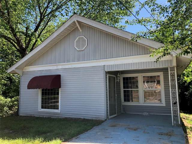 4200 N 55th Street, Fort Smith, AR 72904 (MLS #1032667) :: Hometown Home & Ranch