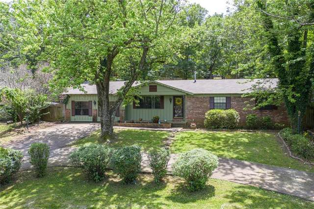 2616 Ionia Street, Fort Smith, AR 72901 (MLS #1033416) :: Hometown Home & Ranch