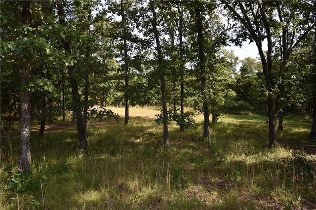 TBD S Tbd Road, Sallisaw, OK 74955 (MLS #1035100) :: Hometown Home & Ranch