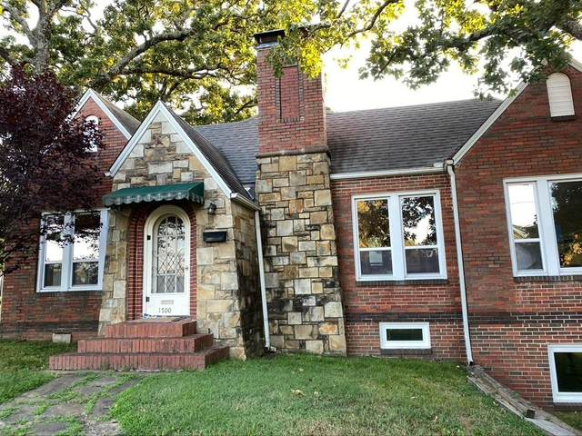 1700 S 23rd Street, Fort Smith, AR 72901 (MLS #1037756) :: Hometown Home & Ranch