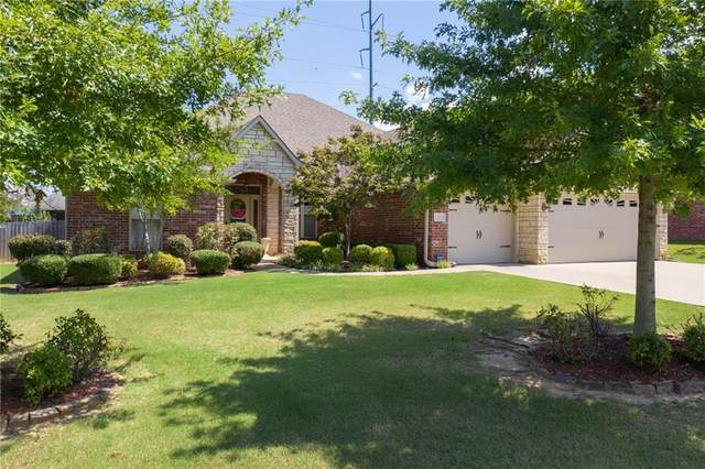 2805 S 87th Street, Fort Smith, AR 72903 (MLS #1037984) :: Hometown Home & Ranch