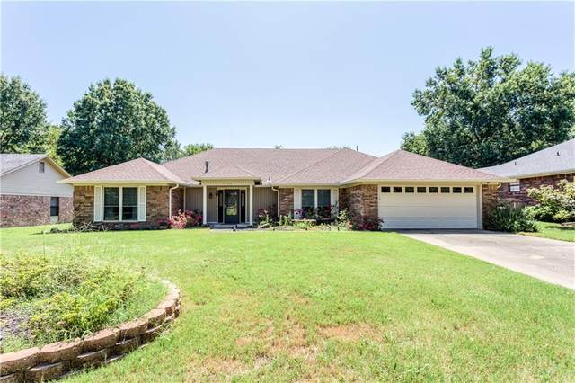 7108 S Q Street, Fort Smith, AR 72903 (MLS #1038206) :: Hometown Home & Ranch