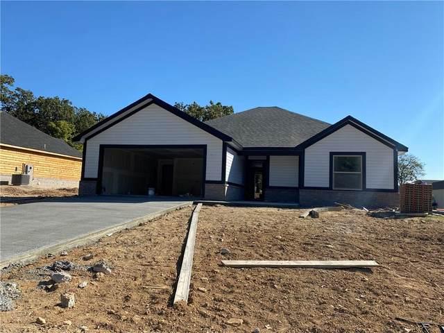 1003 Hugo, Muldrow, OK 74948 (MLS #1039894) :: Hometown Home & Ranch