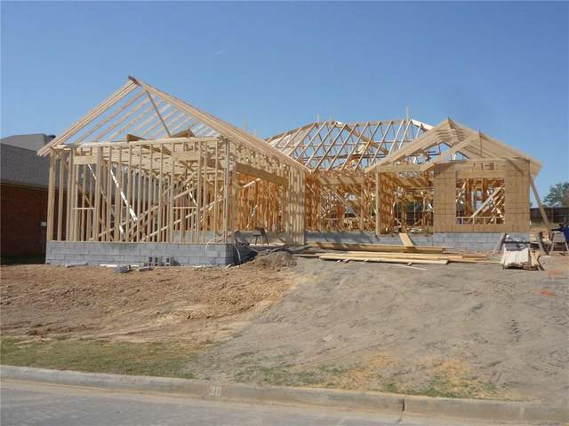 8012 Jespen Drive, Fort Smith, AR 72916 (MLS #1039975) :: Hometown Home & Ranch
