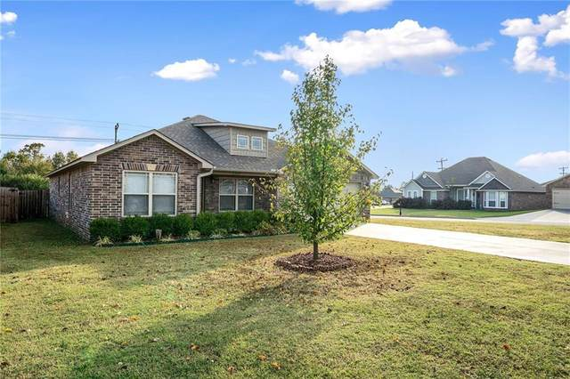 2305 Regency Lane, Barling, AR 72923 (MLS #1040247) :: Hometown Home & Ranch
