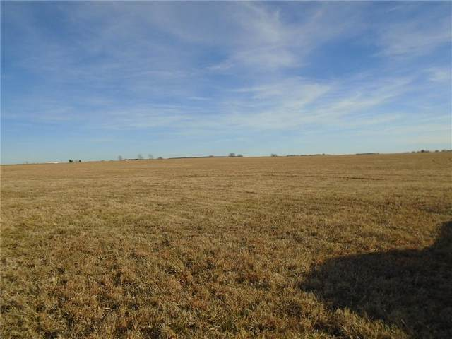 TBD Hwy. 62, Morris, OK 74445 (MLS #1044140) :: Fort Smith Real Estate Company