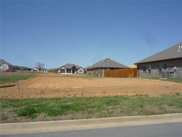 9103 Mayswood Place, Fort Smith, AR 72916 (MLS #1044698) :: Fort Smith Real Estate Company