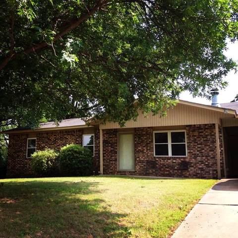 5508 Poplar Street, Fort Smith, AR 72904 (MLS #1045813) :: Fort Smith Real Estate Company