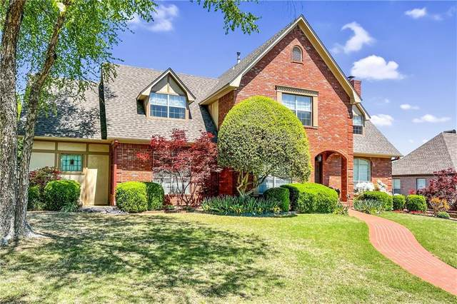 6817 S Q Court, Fort Smith, AR 72903 (MLS #1046217) :: Fort Smith Real Estate Company