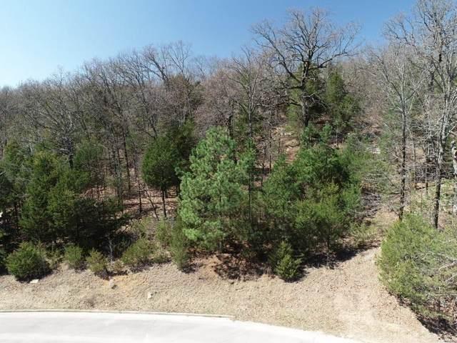 TBD Eagle Crest Drive, Alma, AR 72921 (MLS #1046511) :: Fort Smith Real Estate Company