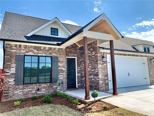 9128 Kirkwood Ridge, Fort Smith, AR 72916 (MLS #1046550) :: Fort Smith Real Estate Company