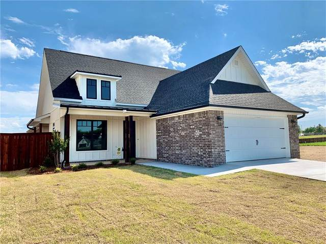 9124 Kirkwood Ridge, Fort Smith, AR 72916 (MLS #1046552) :: Fort Smith Real Estate Company