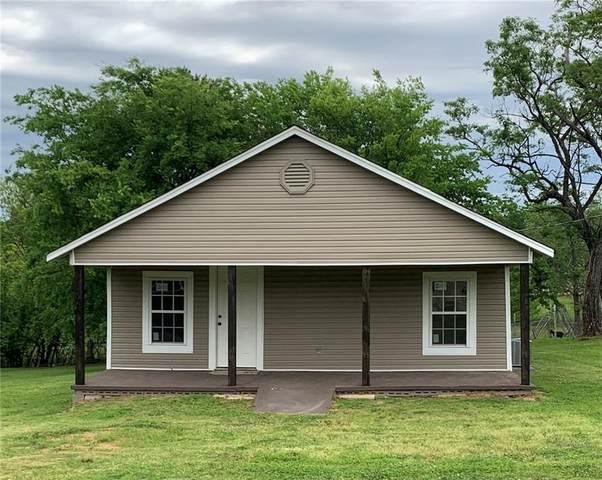 726 Oklahoma Avenue, Arkoma, OK 74901 (MLS #1046626) :: Fort Smith Real Estate Company