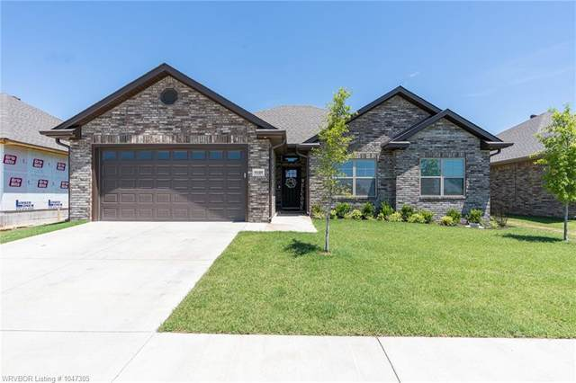 9109 Mayswood Place, Fort Smith, AR 72916 (MLS #1047305) :: PMI Heritage Real Estate Group