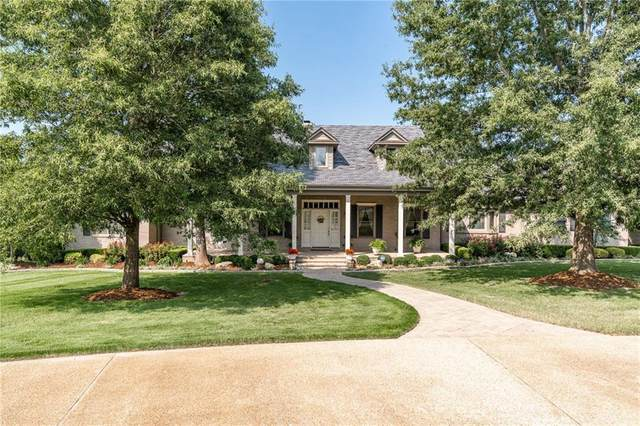 7001 Highland Park Drive, Fort Smith, AR 72916 (MLS #1039286) :: Hometown Home & Ranch