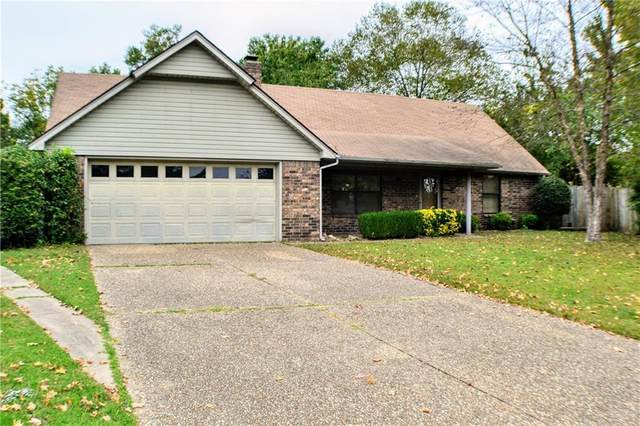 3403 Applewood Circle, Fort Smith, AR 72903 (MLS #1039641) :: Hometown Home & Ranch