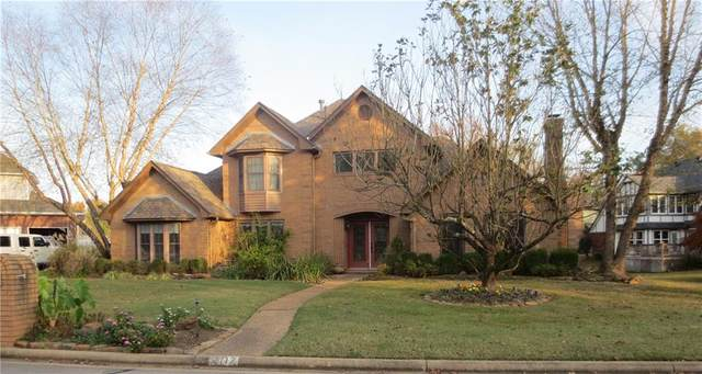 2117 S 88th Street, Fort Smith, AR 72903 (MLS #1041502) :: Hometown Home & Ranch