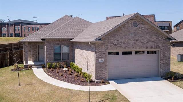 9306 Harvest Court, Fort Smith, AR 72916 (MLS #1044582) :: Fort Smith Real Estate Company