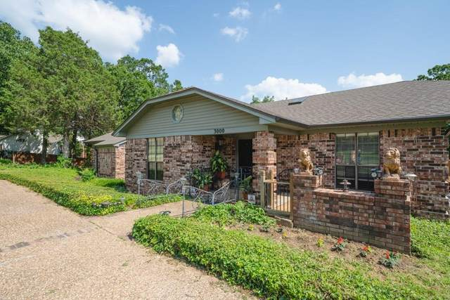 3000 Chelsea Mead, Fort Smith, AR 72908 (MLS #1033279) :: Hometown Home & Ranch