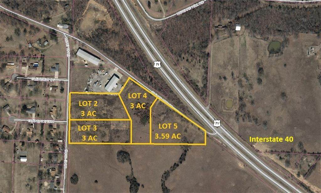 Lot 5 Old Ar-71 Highway - Photo 1