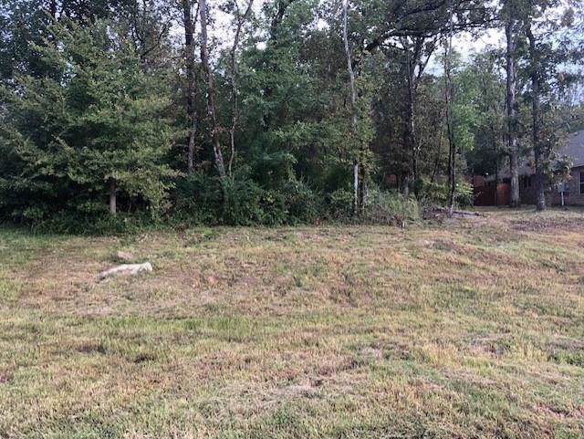 8510 Reata Street, Fort Smith, AR 72916 (MLS #1029358) :: Fort Smith Real Estate Company