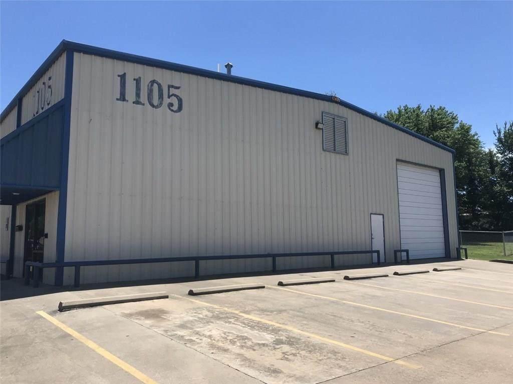 1105 Wheeler Avenue - Photo 1